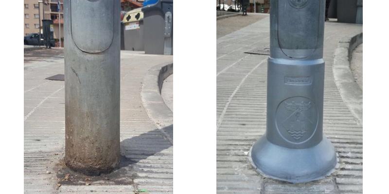 El ayuntamiento de Torredembarra renueva la confianza con UltraProtek®